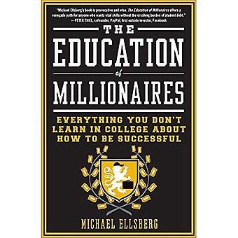 Uddannelse af millionærer