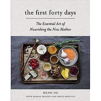 De eerste veertig dagen