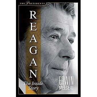 Reagan: Deras berättelse (ordförande)