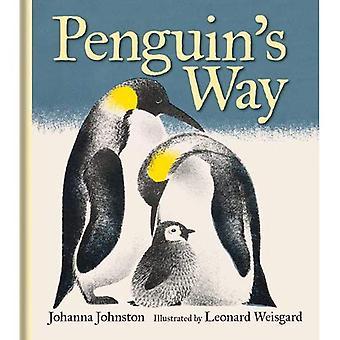 Pingvin sätt