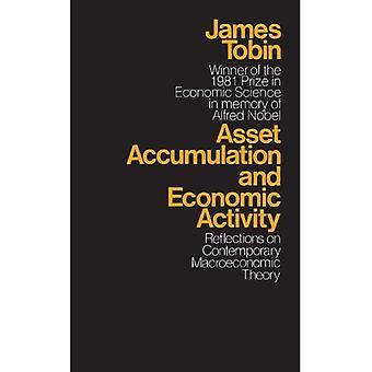 Akumulacji aktywów i działalności gospodarczej: refleksje na temat współczesnej teorii makroekonomicznych