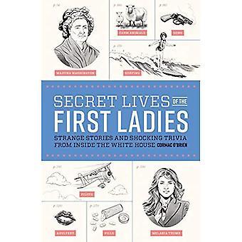 Hemliga liv av den första damer