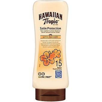 Hawaiian Tropic Protection lotion ultra Radiant 180 ml