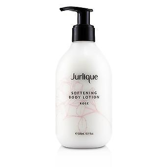 Jurlique Rose Softening Body Lotion - 300ml/10.1oz