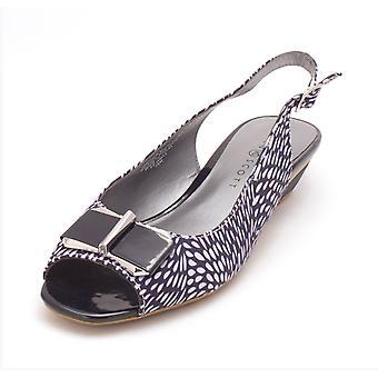 Karen Scott Womens Ingaa Open Toe Special Occasion Slingback Sandals