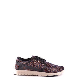 Etnies Ezbc385001 Kvinnor's Multicolor Tyg Sneakers