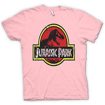 Kids T-shirt - Jurassic Park - Cool Dinosaur