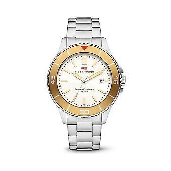 Rivier Woods heren horloge RW430023