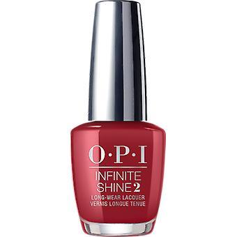 OPI Peru oändlig Shine nail lack jag älskar dig bara vara-Cusco 0.5 fl oz.