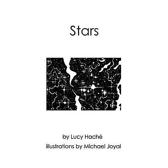 Stars by Lucy Hache - 9781988168104 Book