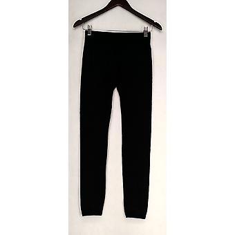 Slim 'N Lift Leggings S/M Croco Print Leggings Black  s420345