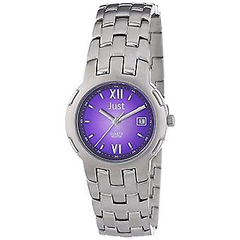 Just Watches Women's Watch ref. 48-S1510A-BR