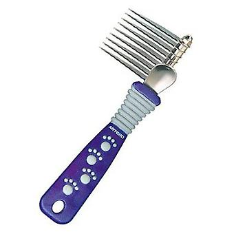 Artero Small Side Cutter Brush (Dogs , Grooming & Wellbeing , Brushes & Combs)