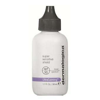 Cr me Feuchtigkeitshäute Skins Tr s Sensitive Spf 30 Ultra Calming