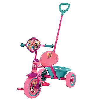 MV Sports Disney Princess My First Trike With Removable Parent Handle Ages 2