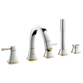Grohe Single-hole bath combination Grandera 5 ag. (Taps and Sinks , Taps)