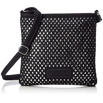 Fritzi aus Preussen Honoria - Women's Schwarz Bag (Black) 3x27x26 cm (B x H T)