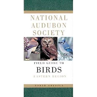 The Audubon Society Field Guide to American Birds (2nd Revised editio