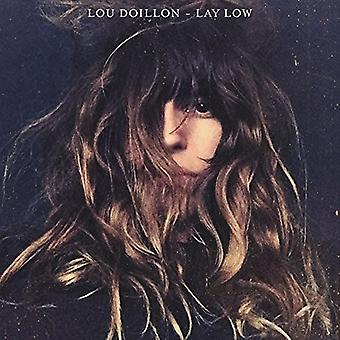 Lou Doillon - Lay Low [CD] USA import
