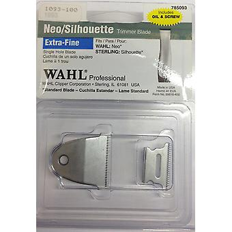 Wahl Extra-fine Neo/silhouette Blade sett 1093-100