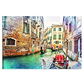 Deco-panelen, Venedig 1