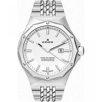 Edox Women's Watch 54004 3M AIN