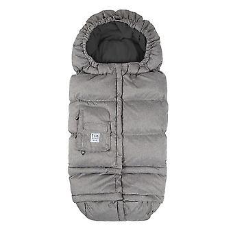 7 A.M. Enfant Blanket 212e - Fleece Lined