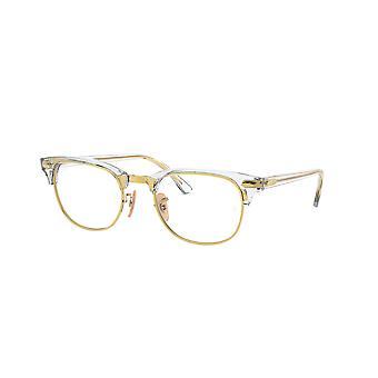 Ray-Ban Club Master RB5154 5762 transparante bril