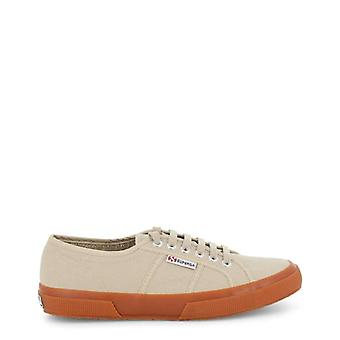 Superga Unisex Grey Sneakers -- 2750578352