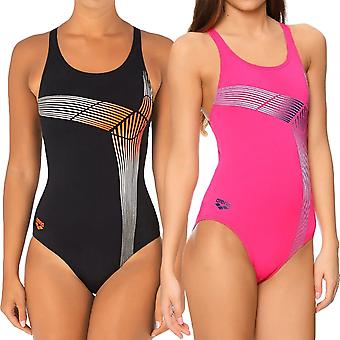 Arena Womens Halley One Piece Summer Swim Pool Beach Swimming Costume Swimsuit