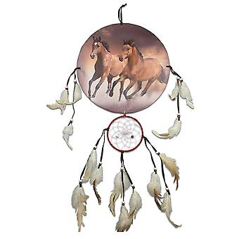 Chevaux de course Dreamcatcher