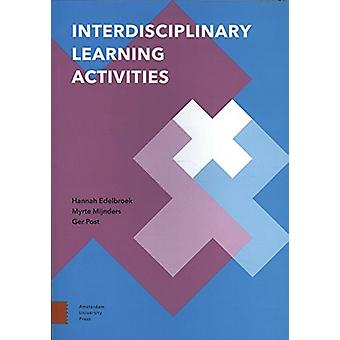Interdisciplinary Learning Activities by Ger Post - 9789462988088 Book