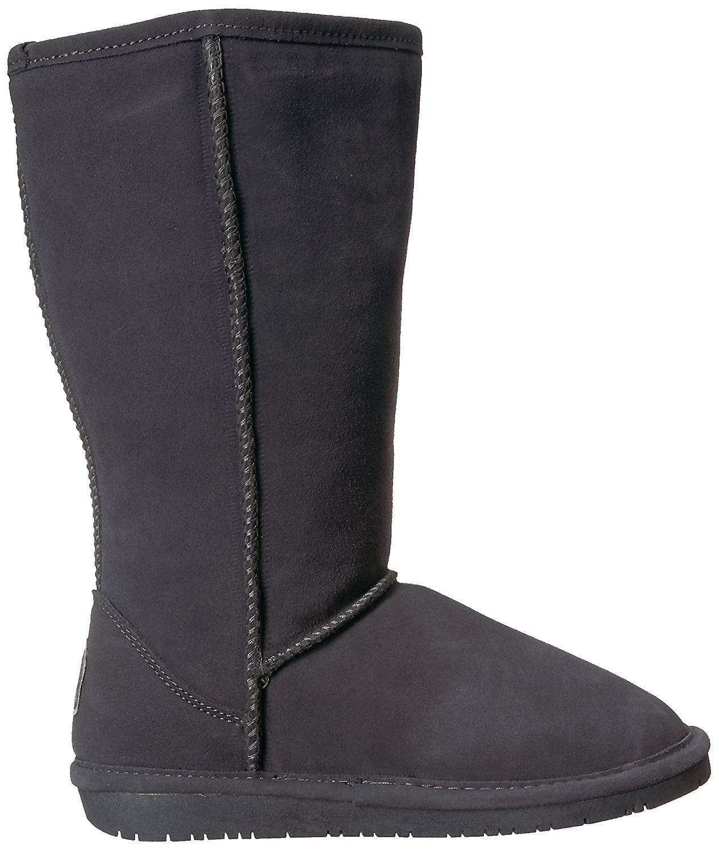 Verraderlijke Womens Emma tall gesloten teen halfhoge Cold Weather Boots n8sxpK