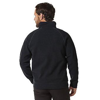 Craghoppers Hombres Ricarda Fleece Ligero Half Zip Suéter