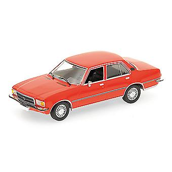 Opel Rekord D (1975) Diecast Model Car