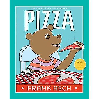 Pizza (Frank Asch-Bär-Buch)