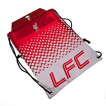 Liverpool FC dissolvenza Design coulisse borsa da palestra