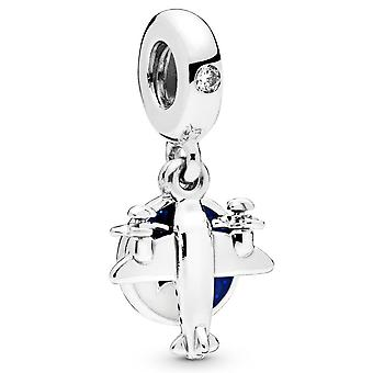 Charms Pandora rejser 798027CZ-charms under Silver plane