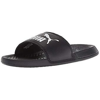 PUMA Unisex-lasten Popcat Slide Sandal