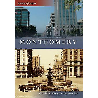 Montgomery by Carole A King - Karren Pell - 9780738587981 Book