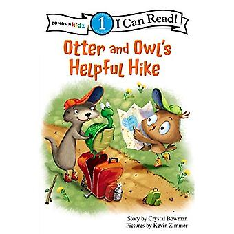 Otter and Owl's Helpful Hike (I Can Read!/Otter and Owl Series)
