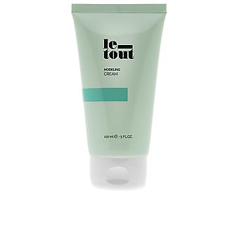 Le Tout Modellering Cream 150 ml för kvinnor