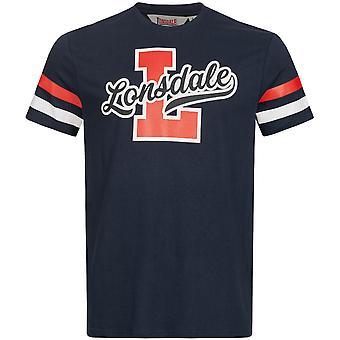 Lonsdale Men's T-Shirt Framlingham