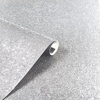 Sequin Sparkle Sparkle Wallpaper Silver Arthouse 900900 - 6m x 0.53m