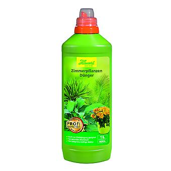 HAUERT room and palm fertilizer, 1 litre