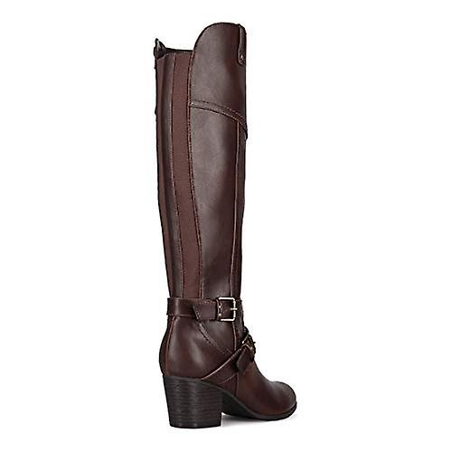 Indigo Rd. Women's Salma Boot in Dark Brown