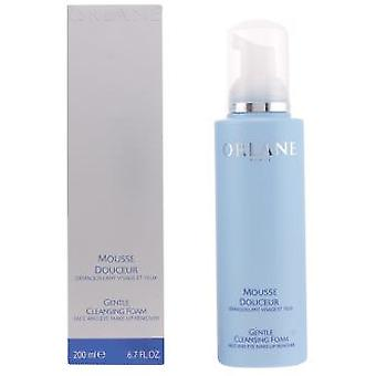 Orlane Eye and Face Makeup Remover Mousse 200 ml