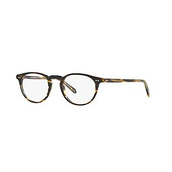 Oliver Peoples Riley-R OV5004 1003 Cocobolo Briller