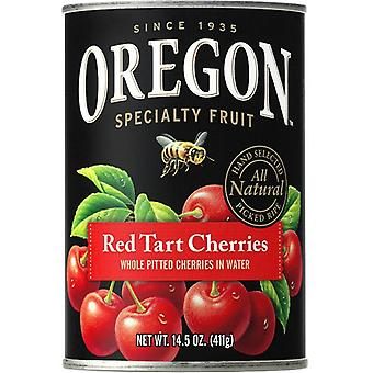Oregon Specialty Fruit Red Tart Cherries