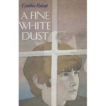 Rylantin hienoinen valkoinen pöly & Cynthia